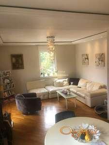 Izdavanje stanova Dedinje-Četvorosoban lux stan u novogradnji