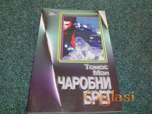 Čarobni breg 1 - Tomas Man