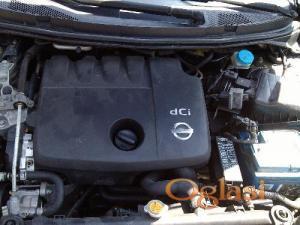 Ruma Nissan Primera 1.9 dci 2003