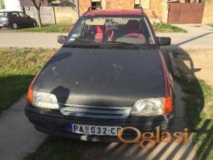 Opel Kadett 1.4 E 1990