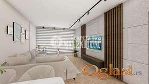moderno renoviran stan u bloku 70 ID#1067