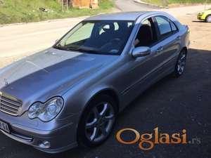 Mercedes c200,5950 eura