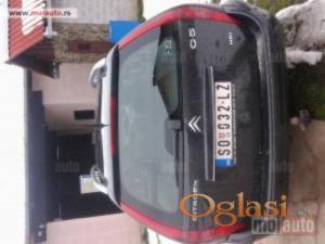 Odžaci Citroen C5  karavan 2002