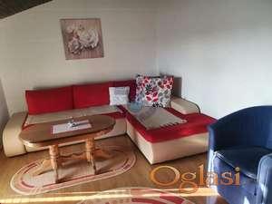 Predstavljamo Vam odličan dvosoban stan u Temerinu!