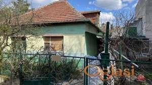 Kuća za rušenje- male ulice