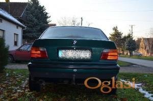 Srbobran BMW 320 i 1991