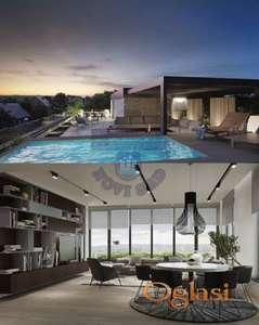 Luksuzna nekretnina na fantastičnoj lokaciji!