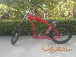 Choper biciklo