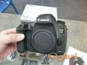 Canon 5d Mark III kamera