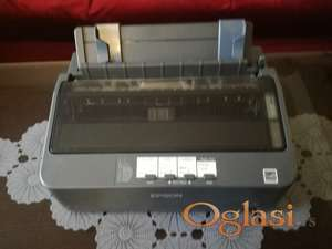 Epson LQ-350  USB