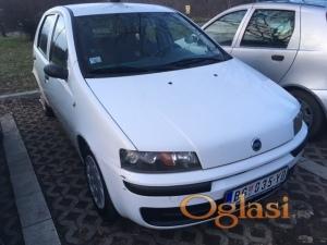 Fiat Punto 1.2 u odlicnom stanju