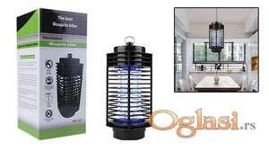 Lampa za komarce