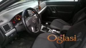 Novi Sad Opel Vectra 1.9cdti 2005