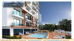 Apartmani Alanya , Turska-Na rate ID#1127