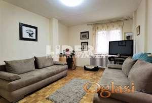 Odličan, delimično renoviran stan, na odličnoj lokaciji ID#110252