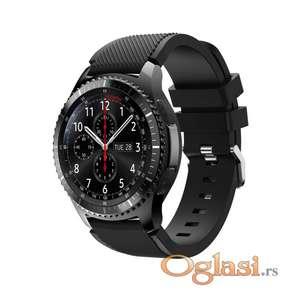 Samsung Galaxy Watch 3 silikonska narukvica kaiš