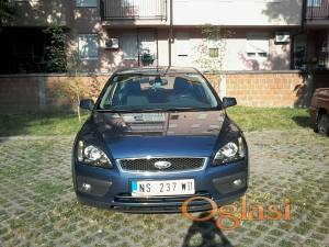 Novi Sad Ford Focus