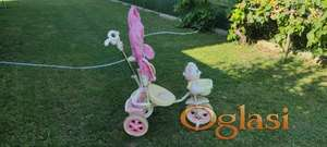 Dečiji bicikl na tri točka