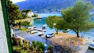 Otkup nekretnine u Kotorskom zaljevu
