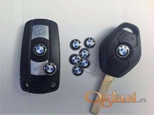 BMW znak za ključ -kom 550 din 11mm