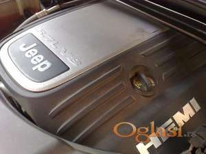 Kraljevo Jeep Grand Cherokee 2005 HEMI V8