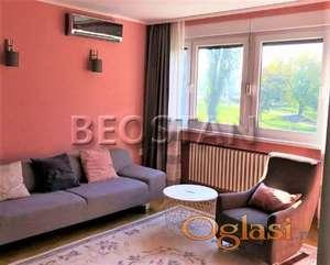Novi Beograd - Blok 70 Dvospratnice ID#39045