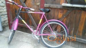 prodajem muski bicikl