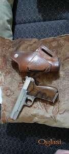 Pistolj 7,62 Tetejac