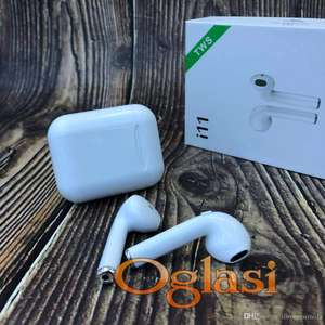 Slusalice bluetooth i11 TWS Air Pods