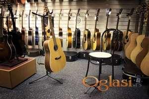 Otkup akusticnih Klasicnih gitara
