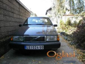 Leskovac Volvo 460 GLE 1991