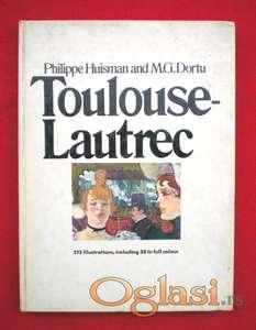 TULUZ LOTREK - Philippe Huisman and M.G. Dortu