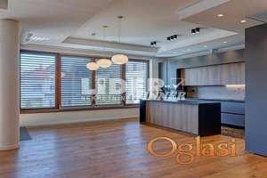 Lux, vrhunski kvalitetan stan u pametnoj zgradi. ID#105996
