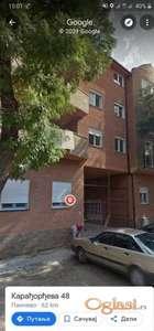 Stan u Pancevu,Karadjordjeva 48