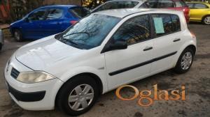 Renault Megane 1.5 DCI, u odlicnom stanju