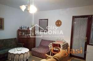 Komforna trosobna kuća u Dražnju ID#5503