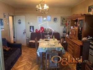 Hala Pionir - Bulevar despota Stefana - 66+5m2 ID#2305