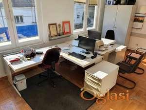 Kancelarije kod Zemunskih kapija