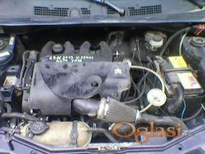 Citroen Berlingo 1998