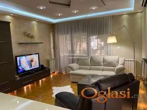 Izdavanje luksuzni stanovi Beograd- Voždovac- Fon- Lux stan u novogradnji