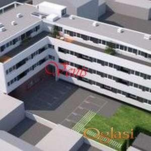 ULIČNI LOKAL 272 m2 – TELEP – HEROJA PINKIJA 280100 Evra - NOV ID#1328