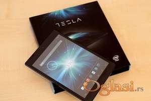 Tesla Tablet