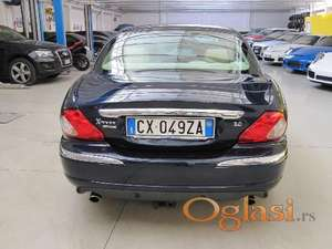 Novi Sad Jaguar X-Type 3.0 EXECUTIVE V6 2006