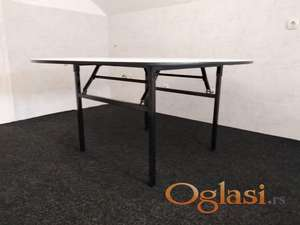 Iznajmljivanje okruglih stolova