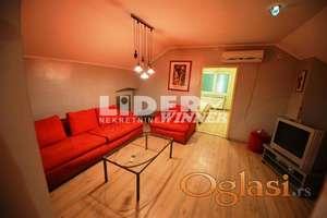 Komforan stan na odličnoj lokaciji ID#109706