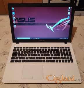 Asus X550L 15.6/i5-4200U/4-8gb ddr3l/500gb/odlicna bat