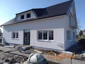Nova kuća u PREDPRODAJI