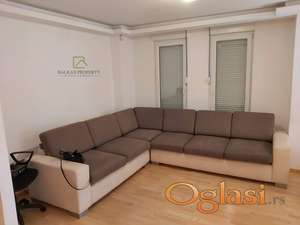 Stan od 85 m2, prazan ili namešten, Senjak