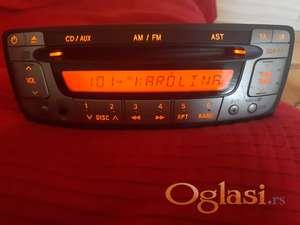 Radio, CD