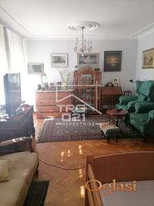 Jedinstvena ponuda- Kuća u Centru u mirnoj ulici ID#4332